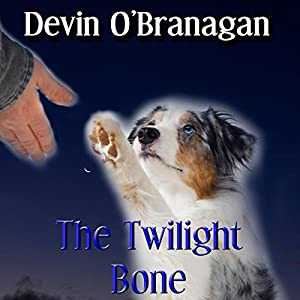 The Twilight Bone Audiobook