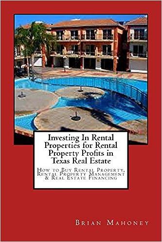 Investing In Rental Properties for Rental Property Profits ...