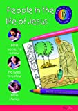People in the Life of Jesus, Various, 190308749X