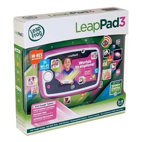 Leapfrog - Kids' Learning Tablet