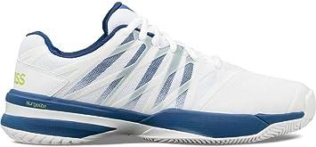 K-Swiss Ultrashot 2 - Zapatillas de Tenis para Hombre: Amazon.es ...
