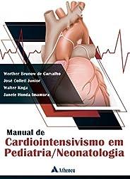 Manual de cardiointensivismo