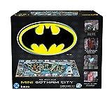 4D Cityscape Batman Mini Gotham City Puzzle