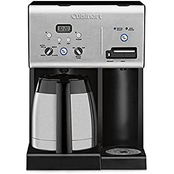 Amazon Com Cuisinart Chw 14 Coffee Plus 10 Cup Thermal