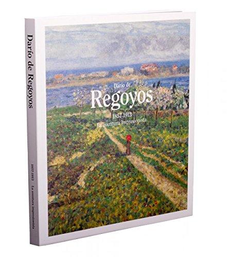 Descargar Libro Darío De Regoyos 1857-1913 Juan San Nicolás