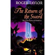 The Return of the Sword (Chronicles of Hawklan)