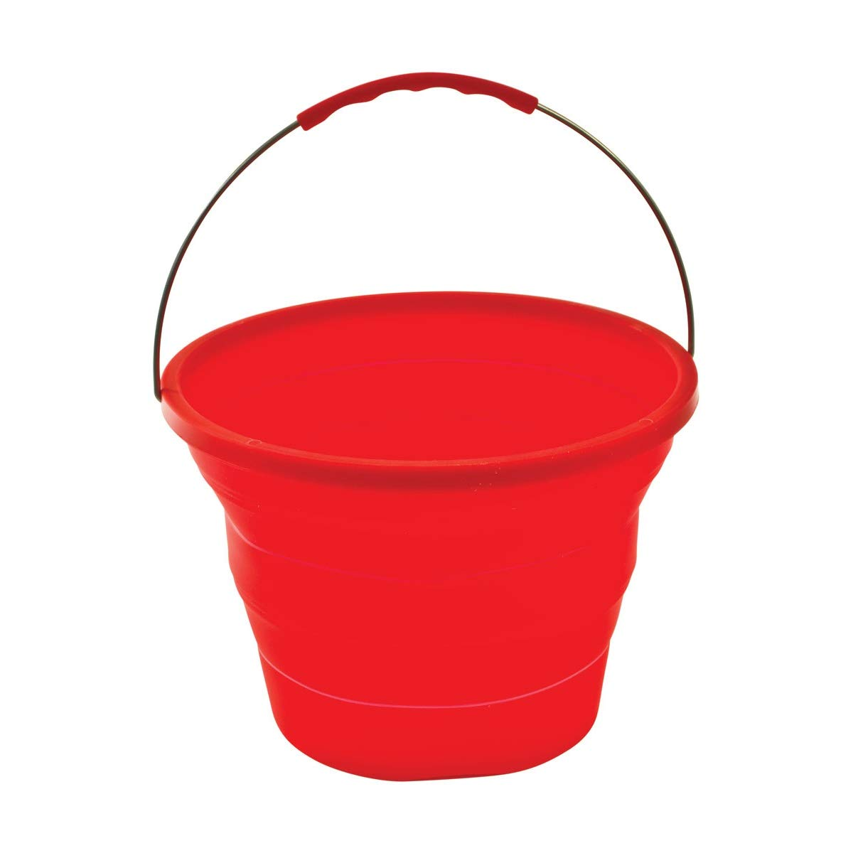 Sundry The Pack Away Bucket (One Size) (Red)