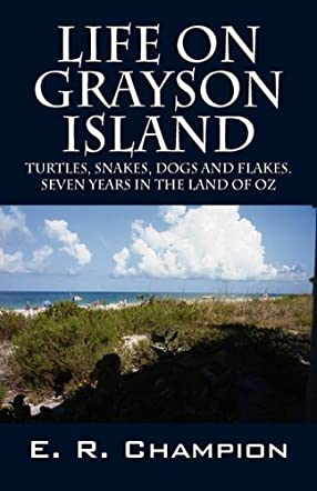 Life on Grayson Island