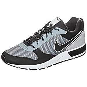 NIKE Nightgazer Trail Men's Running Shoes Size US 10 M Cool Gray/Black 916775-001 Mens