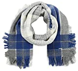 Diesel Men's Sbrianna Scarf, Limoges, One Size