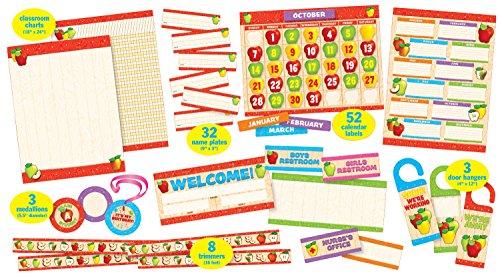 Country Apples Super Starter Classroom Kit (SC541751) ()