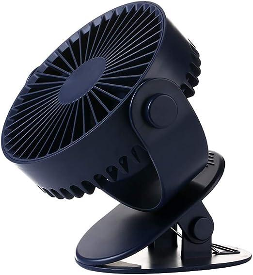 ZUOQUAN Ventiladores USB Mini Ventilador, Enfriamiento del ...