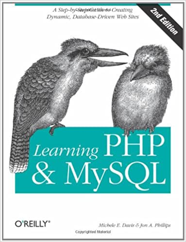 A Practical Step-by-Step Guide for PHP and MYSQL