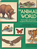 The Animal World, Donald M. Silver, 0394966503