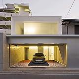 Missstore Garage Floor Mats,Parking Mat for Under