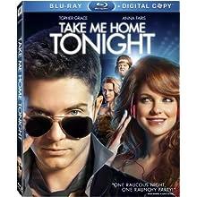 Take Me Home Tonight Blu-ray (2011)