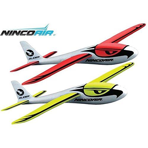 Cars & Co Company 640 002 8 - Ninco Air Hand Launch Gleiter