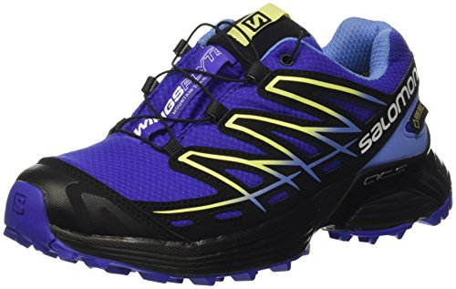 Salomon W Salomon GTX Flyte Salomon Wings Wings W Flyte GTX Salomon Wings GTX W Flyte Flyte Wings trrAq