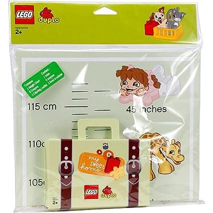 LEGO Duplo Baby Growth Chart by LEGO: Amazon.es: Bebé