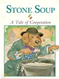 Stone Soup, Mary Rowitz, 0785319182
