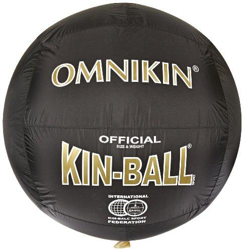Kin Ball - 1