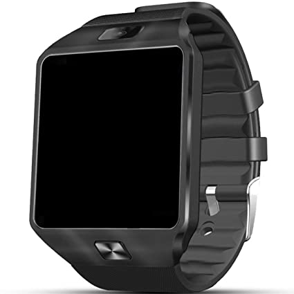 Amazon.com: 2018 New Android WiFi Smart Watch Qw09 3g Smart ...