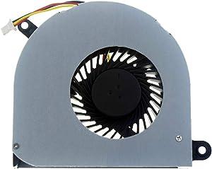 DREZUR CPU Cooling Fan Compatible for Dell Inspiron 17R N7010 Series Laptop Cooler MF60100V1-C010-G99
