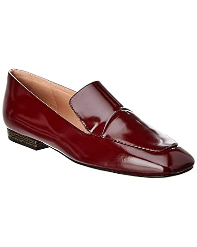 7709035f50d Image Unavailable. Image not available for. Color  Jil Sander Patent Loafer  ...