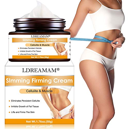 Tightening Slimming Tightens Moisturizes Cellulite product image