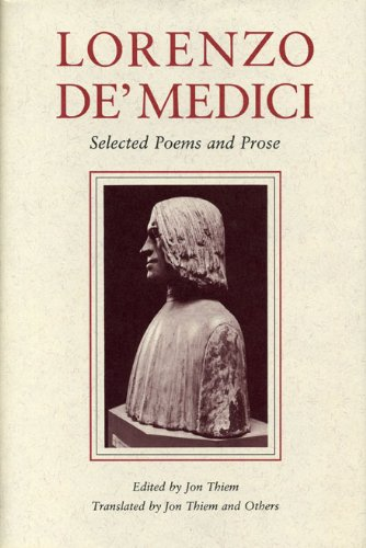 lorenzo-de-medici-selected-poems-and-prose