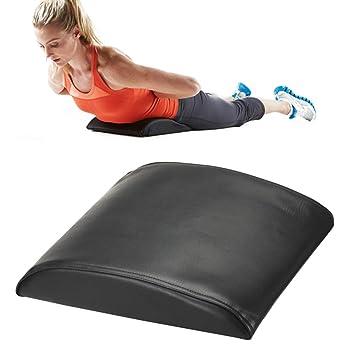 Amazon Com Workouty Core Ab Mat Sit Up Back Support Pad