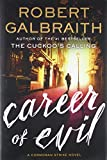 Product picture for Career of Evil (A Cormoran Strike Novel) by Robert Galbraith