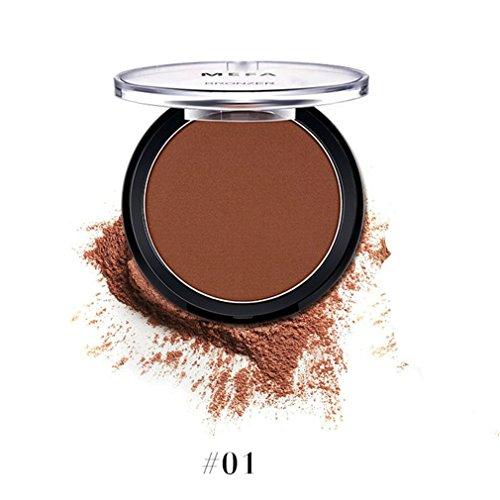Dark Bronzer Powder