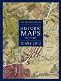 British Library Desk Diary 2012, , 0711232016