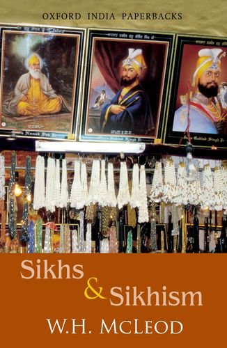 Sikhs and Sikhism