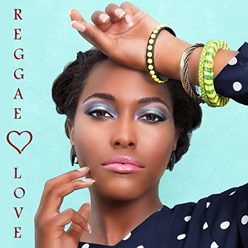 Reggae Love: The Best of Reggae, Roots, Dub & Dancehall Love Songs Featuring Junior Brown, U Roy, The Jamaicans & More!