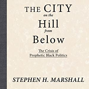 The City on the Hill From Below Audiobook
