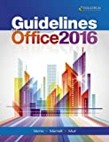 img - for Guidelines for Microsoft Office 2016: Text book / textbook / text book
