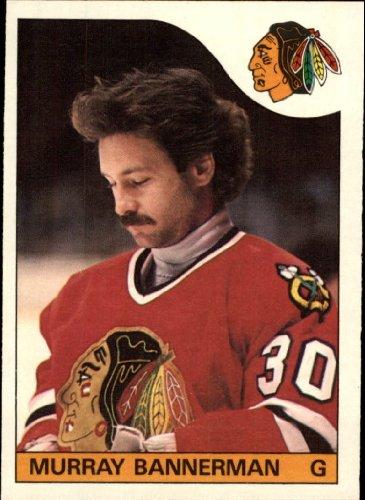 1985 Topps Hockey Card - 2