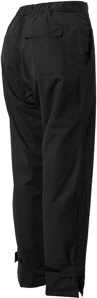 The Weather Company Womens Rain Pants Black M