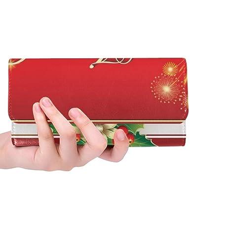 Único Personalizado Tarjeta de Navidad Árbol de Navidad ...
