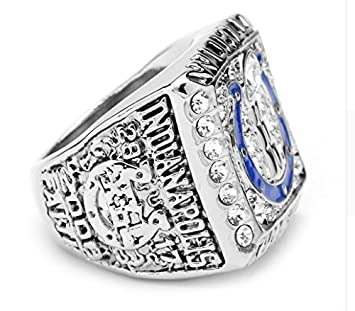 1970//2006 Indianapolis Colts Football Super Bowl Championship Rings for Man and Fans MVP Ring//Ring Set