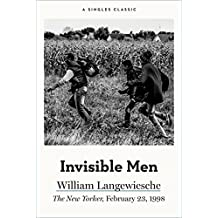 Invisible Men (Singles Classic)