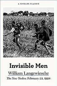 Invisible Men (Singles Classic)