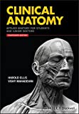 Clinical Anatomy - Applied Anatomy for Studentsand Junior Doctors, 14th Edition