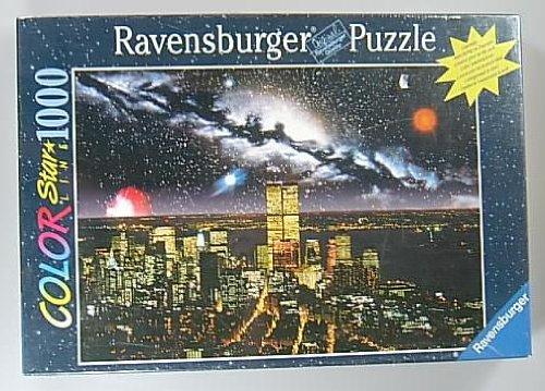 starline puzzle