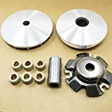 VARIATOR PRIMARY DRIVE FACE CLUTCH ASSEMBLY HAMMERHEAD TWISTER 150 150CC GO KART