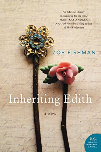 (Inheriting Edith: A Novel)