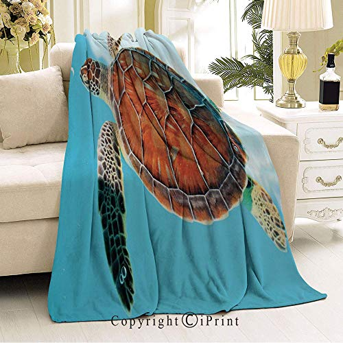 RWNFA Boy and Girl Blanket,Living Room/Bedroom Warm Blanket,36