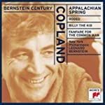 Bernstein Century - Copland: Appalach...